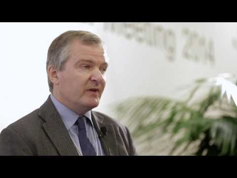 IdeasLab 2014 - Julian Dowdeswell - Melting Ice and Rising Seas