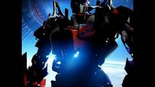 Скачать Optimus Prime Sings New Divide New