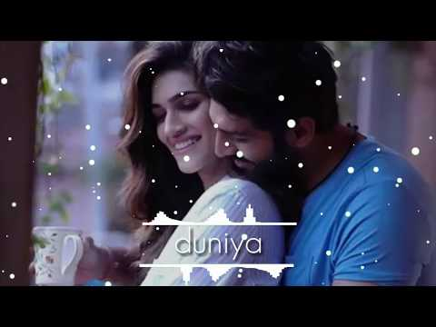 Duniya | Luka Chuppi | Ringtone | Download link