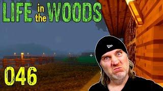 Minecraft [046] [Der Regensimulator 2017] [Life in the Woods] Deutsch German thumbnail