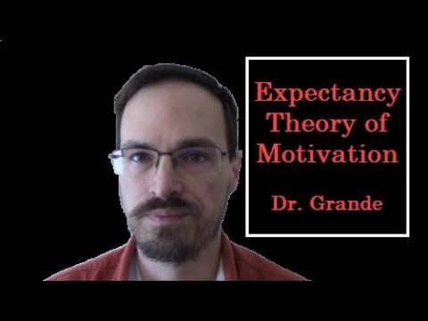 What Is The Expectancy Theory Of Motivation?