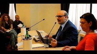 La Diagnosi Psicologica guidata dal MMPI-2 - Servizio Napoli TV