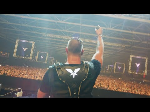 Смотреть клип Radical Redemption & Nolz - Brotherhood Of Brutality