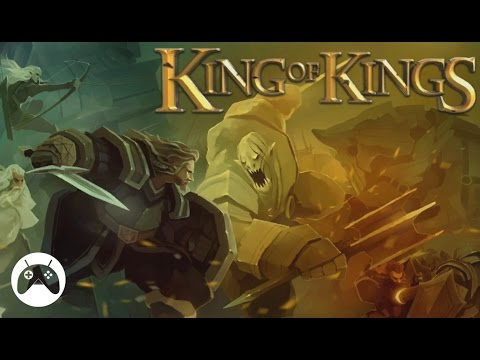 King of Kings Android Gameplay