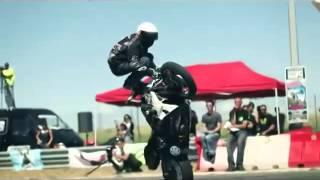 Мотоциклы экстрим, мотоспорт, трюки..mp4