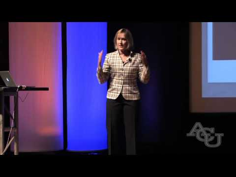 Karen Cator: Transforming American Education: Learning Powered by Technology