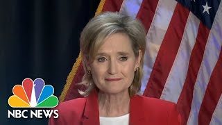 Cindy Hyde-Smith Defends 'Public Hanging' Comment In Mississippi Senate Debate | NBC News