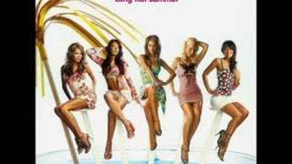 Girls Aloud - Long hot summer (Tony Lamezma radio mix)