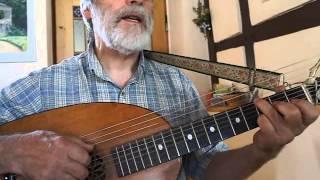 A German Folk Ballad: Edelmann und Schäfer