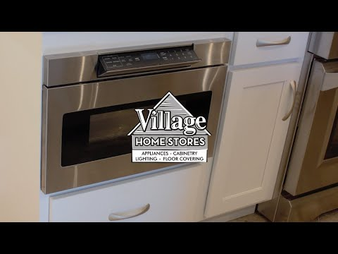 Sharp Microwave Drawer Village Home Stores Geneseo Il