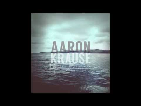 Aaron Krause - Don't Want To Lose You - Official Song