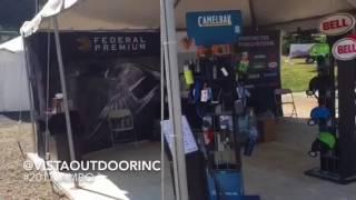 Vista Outdoor at #2017Jambo