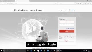 how to Configure Hikvision DVR/NVR HiDDNS for Online Viewing ;