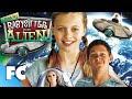 I Think My Babysitter Is An Alien! | Full Family Sci-fi Movie