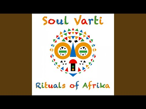 Rituals Of Africa (EleRoots 1301 Timbale Mix)