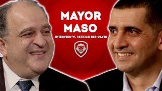 Best City For Entrepreneurs-  Mayor Maso Explains Why