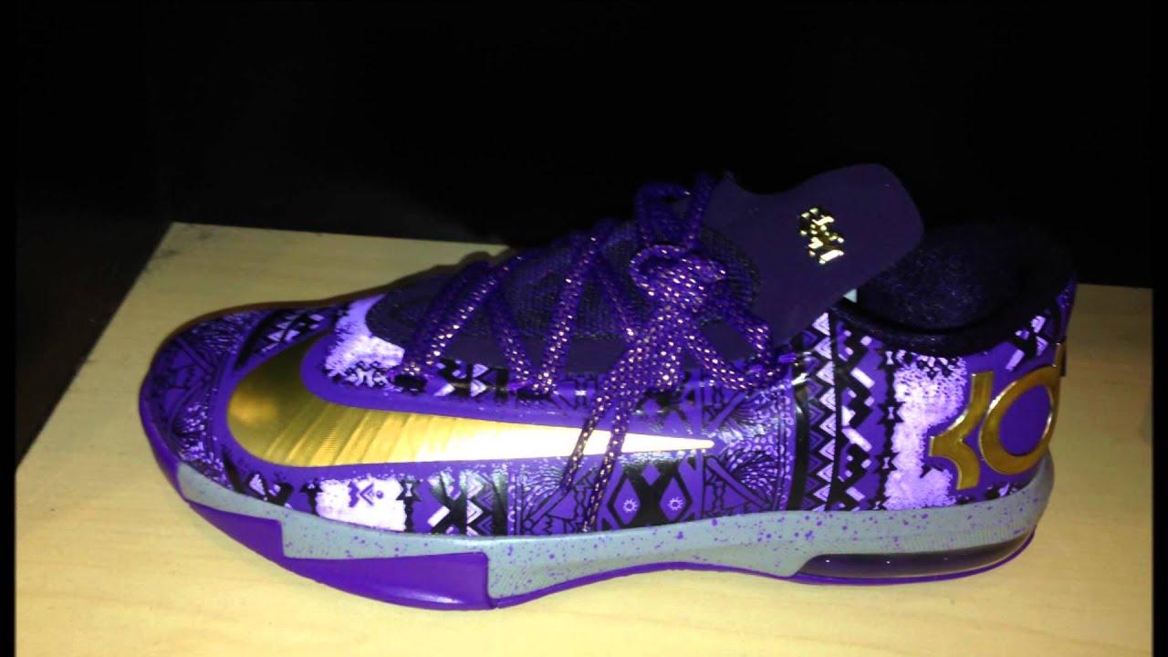 kd 11 purple
