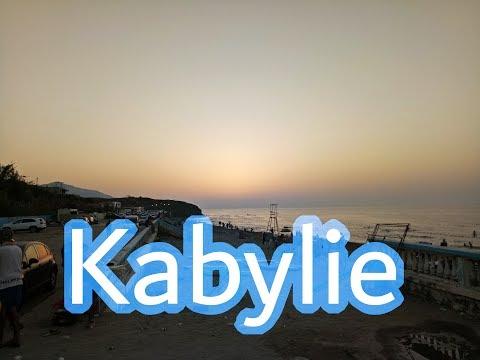 KABYLIE | Algeria Vlog #2