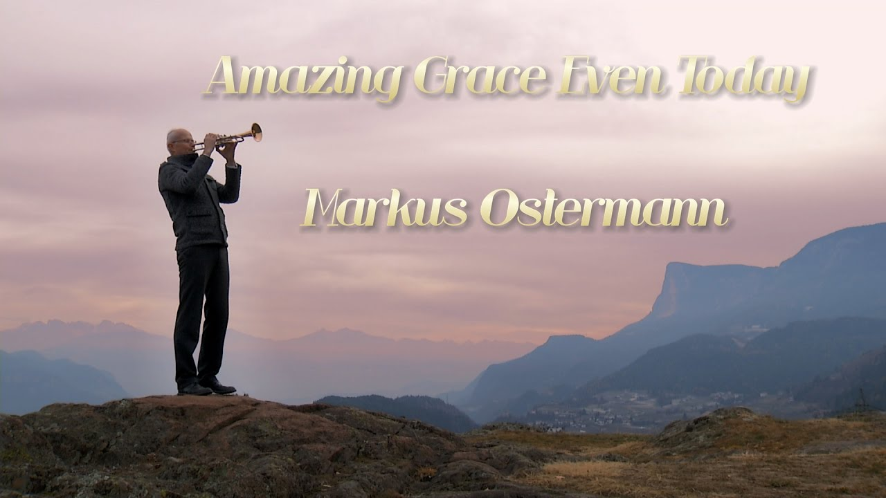 Sublime Gracia | Instrumental - Markus Ostermann