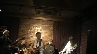 Feb. 9th, 2019 at 【S & k Live & Sports Bar】 (Nishikujyo-Osaka)