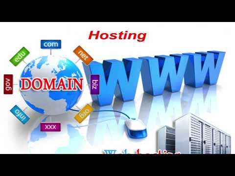 Dedicated hosting | Web Hosting Explained | 2017 New