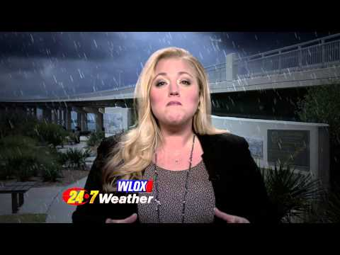 EdgeWalk Weather Forecast - YouTube
