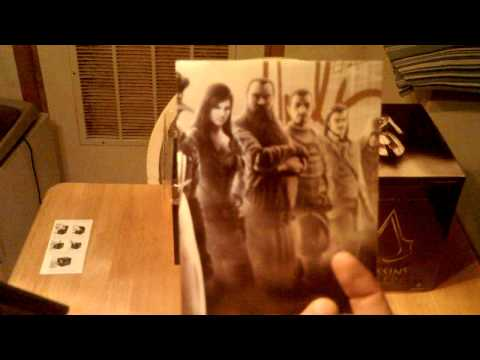 Assassin's Creed Brotherhood (Collector's Edition Pack ).AVI |