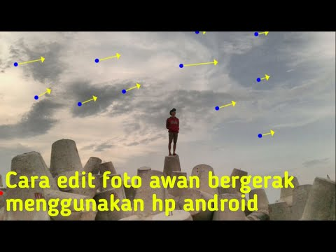 Cara Edit Awan Bergerak Android Tagged Videos On Videocarry