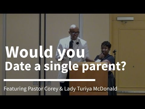 Would you date a single parent?