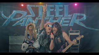 Смотреть клип Steel Panther - Let'S Get High Tonight