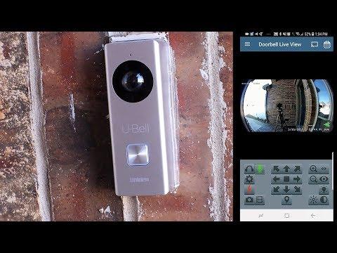 New RCA HSDB2A 3MP Doorbell IP Camera | Page 15 | IP Cam Talk