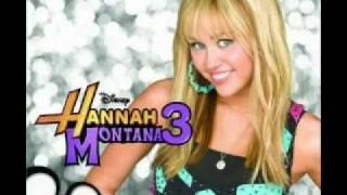 "Hannah Montana ""I Wanna Know You"" feat David Archuleta (new song 2009)"
