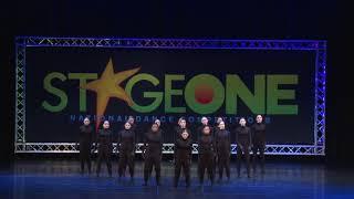 """2018: Houston Teen Group Winner """"Cellophane"""""""