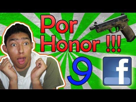 Defendiendo mi Honor - Ep.9 + FACEBOOK !! // Black Ops 2