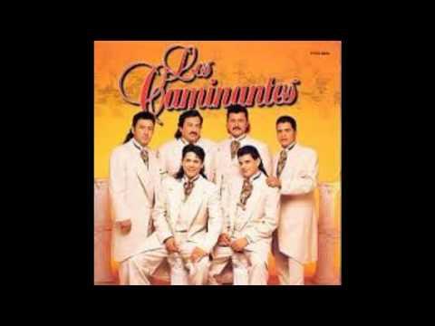 LOS CAMINANTES - ANOCHE ESTUVE LLORANDO