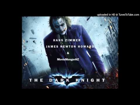 MovieMongerHz&39;s Best of The Dark Knight Soundtrack BEST QUALITY