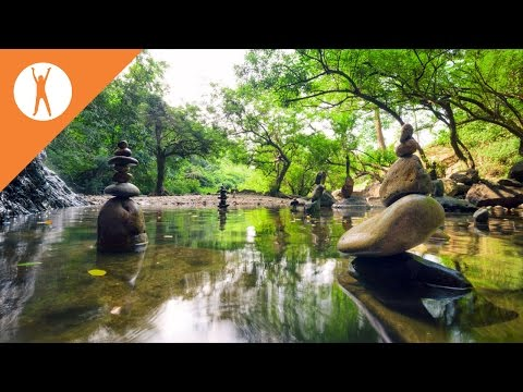 The Best Relaxing Music: Stress Relief Music, Nature Sounds , Spa And Massage, Clean Mind.