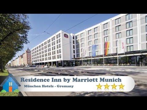 Residence Inn by Marriott Munich City East - München Hotels, Germany