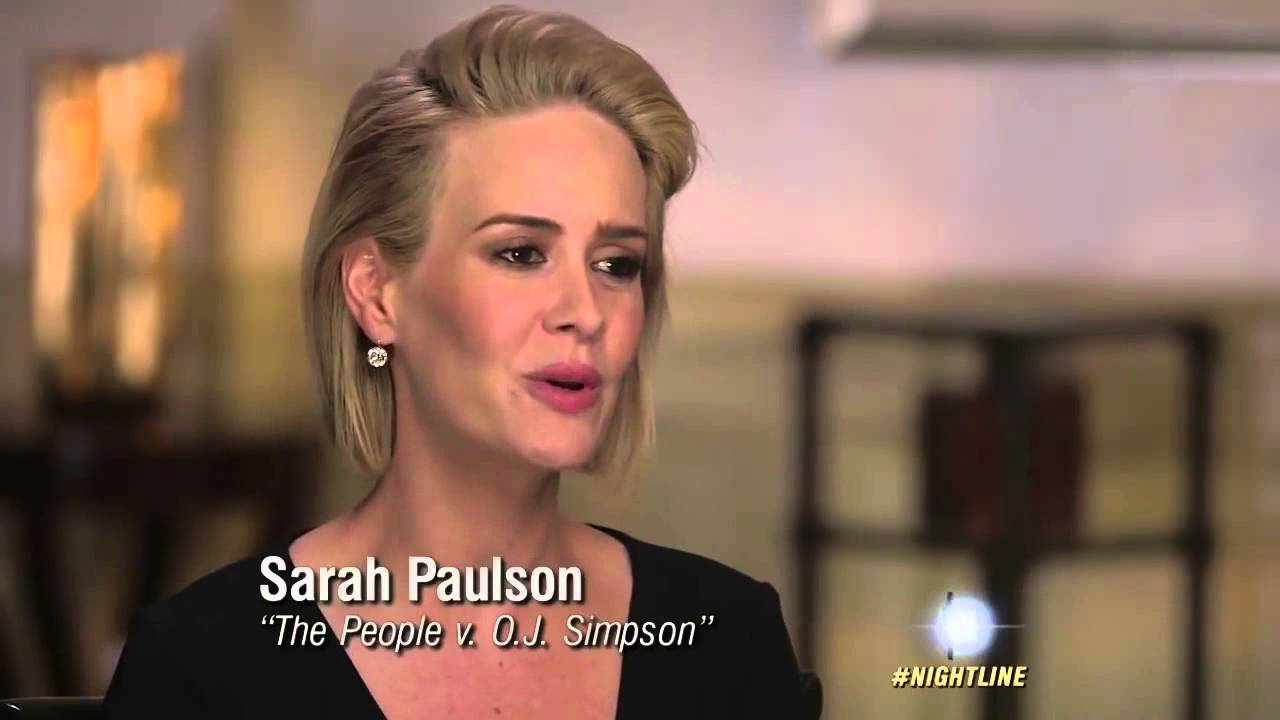 Youtube Sarah Paulson nudes (44 photo), Ass, Is a cute, Instagram, lingerie 2018
