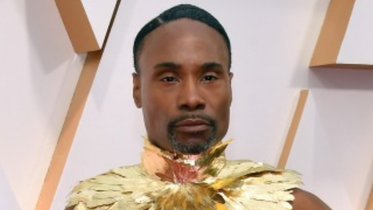 The Untold Truth of Billy Porter