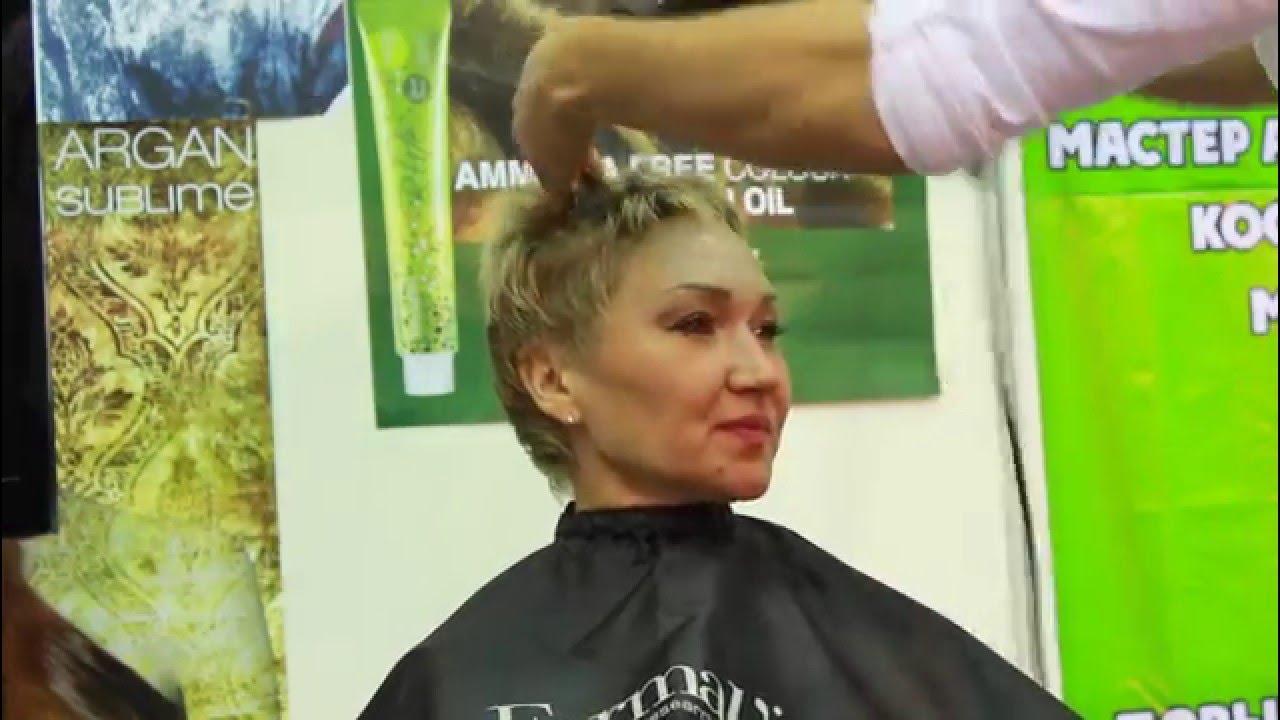 курсы парикмахеров в витебске разряд