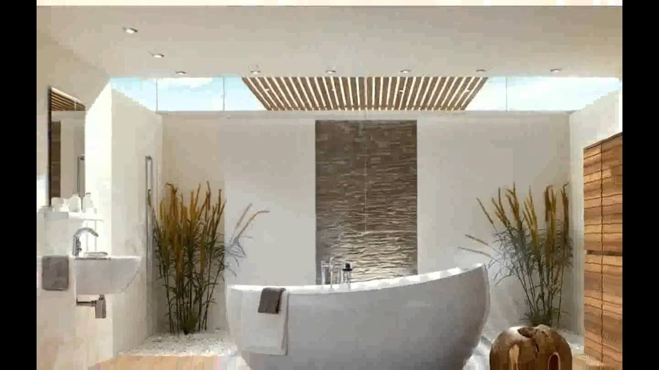 Luxus badezimmer ideen bilder youtube for Badezimmer ideen handtucher
