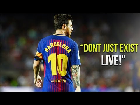 Lionel Messi – WATCH THIS BEFORE YOU GIVE UP • Motivational Video (HD)
