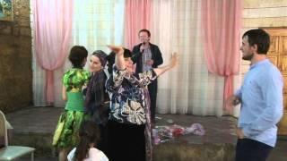 Сольный концерт Магомеда Магомедова (Золотой) 21.05.15 часть 1