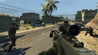 Chernobyl Commando - Gameplay PC HD