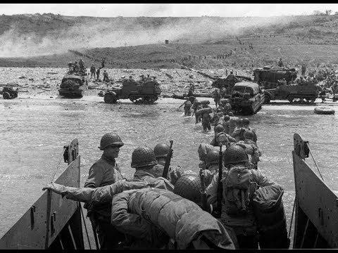 Normandy - D Day - BBC Documentary 2019 HD