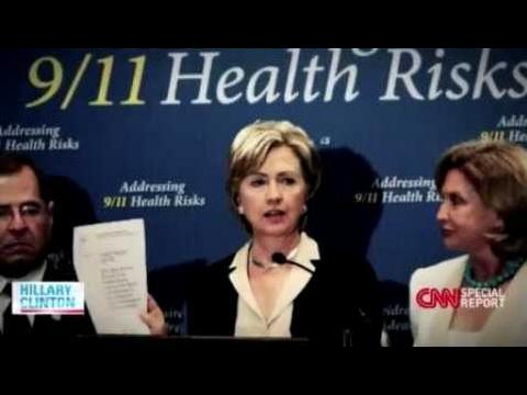 #HILLARY CLINTON ON CNN Breaking News