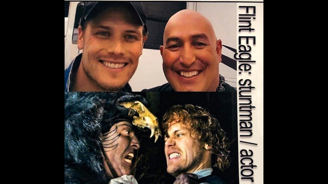 "Download Flint Eagle-""Bear-Man"" From Outlander Season 4 Episode ""Cherokee"""