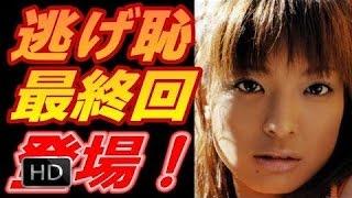 『逃げ恥』最終回に藤井隆の妻役で乙葉が出演しネット騒然 チャンネル登...