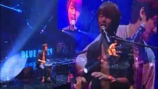 cnblue live- STAR (Minhyuk & Jonghyun)- bluestorm concert